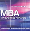 My Business Analysis